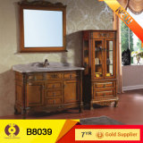 Hot Sale Bathroom Furniture Sanitary Ware Vanité de salle de bain (B8039)