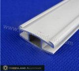 Het poeder Met een laag bedekte Spoor van de Bodem van het Aluminium