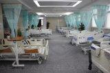 Foldable 색깔 선택적인 병원은 동반한다 의자 (AG-AC007)를