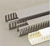 Slot de distribution isolant de quaulity supérieur, accessoire de câblage