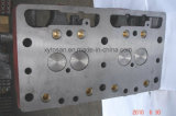 Головка цилиндра чугуна для корпуса двигателя России Yamz T130