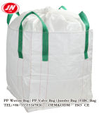 La Chine usine 1000kg 1500kg utilisé PP Sac Jumbo pour le ciment