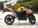 Motocicleta eléctrica CBR 3000W de la fábrica China de buena calidad
