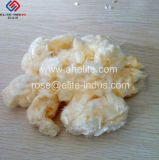 Material plástico leve reforço concreto Fibras de PVA