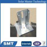 태양 설치 시스템을%s 태양 전지판 부류 C 채널 단면도