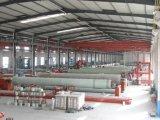 FRP, GRP, tubo de la fibra, tubo de alta temperatura de la fibra de vidrio de FRP