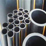 HDPE трубы Pn16 для водоснабжения PE80 и PE 100