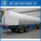 Lox GNL LCO2 carretera Cisterna Semirremolque