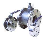 """공 벨브 Q41f-16c/25c/40c 고급장교 또는 무쇠 또는 강철 또는 탄소 강철 또는 스테인리스 (1/4 """" - 8개 """")"""