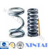 Ressorts de compression en acier faits sur commande de bobine de vente chaude