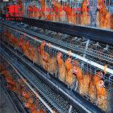 Landwirtschaftliche Maschine-Huhn-Rahmen und führendes System