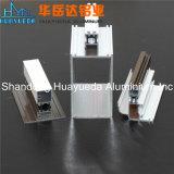 Indicador de vidro e porta do frame de alumínio do perfil da extrusão do standard alto