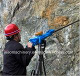 鉱山機械のディーゼル機関12m3/Min 13bar中国のInudtsry携帯用ねじ空気圧縮機ポンプ