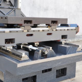 4개의 축선 수직 CNC 축융기 기계로 가공 센터 Vmc850L