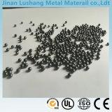 小-中型の鋳造の、コーティングDu/S280/0.8mmの前の表面処理のための標準打撃サンドブラスト