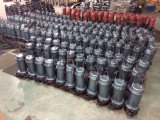 Qdx15-20-1.5庭の農場の電気浸水許容の水ポンプ(アルミニウムハウジング)
