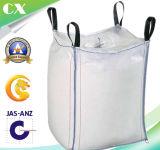 FIBC sac avec le déflecteur à l'intérieur