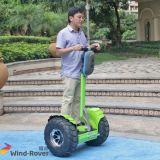 Rotella 2017 la nuova due si leva in piedi in su il motorino d'equilibratura di mobilità di auto elettrico