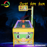 실내 게임 센터 Kiddie 공기 하키 테이블 오락 게임 기계
