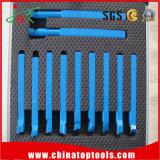 2018 Año Nuevo chino de la promoción de herramientas de punta de carburo de buena calidad en la fábrica de herramientas