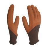 3/4 de alta calidad recubiertos de espuma de látex Guantes de Palm