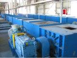 Fu410 scelgono/doppio/trasportatore Chain triplice della ruspa spianatrice per l'industria dell'alimentazione