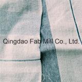 Tela teñida hilado del lino/de algodón para Hometextile (QF16-2498)