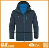 1개의 형식 온난한 방수 스포츠 재킷에 대하여 남자 3