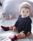 Tampão de lã das crianças novas do estilo