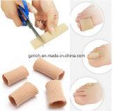 Séparateur de doigt de tep de protection de grains