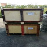 Garniture en caoutchouc de piste pour l'excavatrice, bouteur fabriqué en Chine