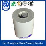 film protecteur de PE transparent de peinture d'OEM de 0.05mm pour des feuilles de PVC de guichet
