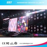 Schermo di visualizzazione dell'interno del LED del migliore pixel di prezzi P1.9mm piccolo