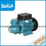 0.5HP Alumnium Bewegungskarosserien-Wasser-Pumpe für den Irak