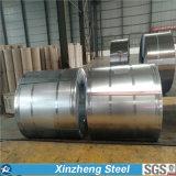 Cheap cruce calientes bobinas de acero Galvalume Gl bobinas de acero en China