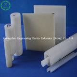 Доска CNC белая PVDF хорошей химической устойчивости