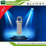Chave USB de metal de 8 GB USB Flash Drive USB