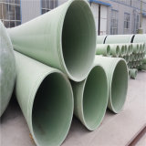 Fabricante de tubos de PRFV GRP
