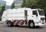 Sinotruk HOWO 10m3 압축 쓰레기 트럭 최신 판매