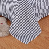 De goedkope Afgedrukte Reeks van het Beddegoed van Bedsheet van de Dekking van het Dekbed van Microfiber van de Polyester
