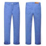 Jeans van de Zak van mensen de Rechte Geschikte Fundamentele Vijf (HQ5016)