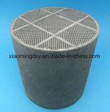 DPF 디젤 엔진 미립자 필터 촉매 컨버터 벌집 세라믹 기질