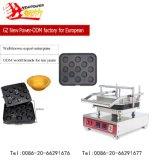يخبز شكل مختلفة جبن, دفق جبن كعك بالفاكهة, يحثّ آلة حامض/[ترتلتس] آلة