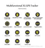 SosボタンT207が付いている装置を追跡する3G車か手段GPS