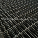 Black Steel Grating