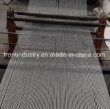 Конвейерная превосходного стального шнура резиновый с перекрестной твердой структурой