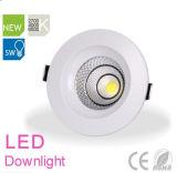 Il nuovo LED creativo giù si illumina per la casa