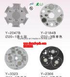 PWB feito sob encomenda do diodo emissor de luz Light/LED do alumínio PCB/MCPCB/