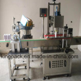 Torcedura de la calidad superior de la máquina del casquillo/de la cápsula de la botella del animal doméstico