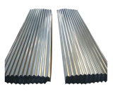 Telhas Metálicas de ferro Alu-Zinc folha com o AFP